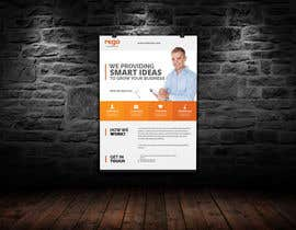 #7 untuk Design a Flyer for www.dohamaids.com oleh ALLHAJJ17