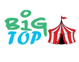 #18 cho Design a Logo for Business Bigtop bởi parteekrsnr