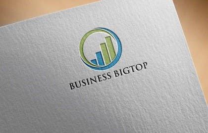 Nro 37 kilpailuun Design a Logo for Business Bigtop käyttäjältä eltorozzz