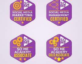#9 cho Create certification badge bởi MladjaCode