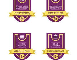 #11 cho Create certification badge bởi Krcello