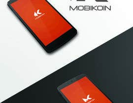 #41 untuk Design a Logo for a mobile application oleh koticakotica