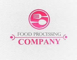#39 for Design a Logo for a food processing company af Masterludmila