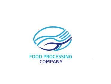 #35 untuk Design a Logo for a food processing company oleh cristinandrei