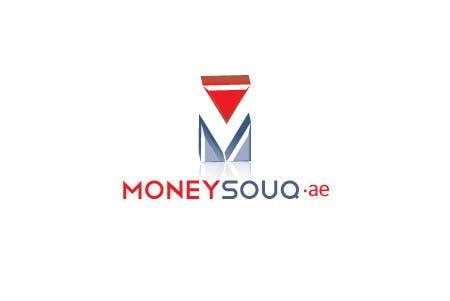 Inscrição nº 137 do Concurso para Logo Design for Moneysouq.ae   this is UAE first shopping mall financial exhibition