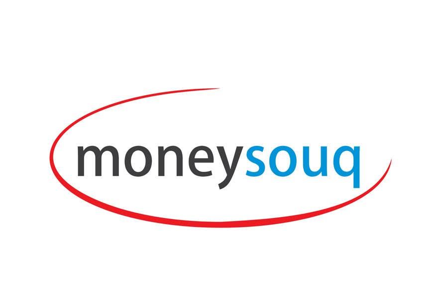 Inscrição nº 134 do Concurso para Logo Design for Moneysouq.ae   this is UAE first shopping mall financial exhibition