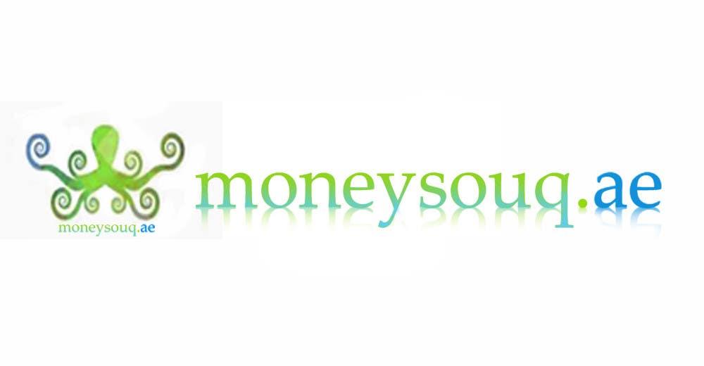 Inscrição nº 62 do Concurso para Logo Design for Moneysouq.ae   this is UAE first shopping mall financial exhibition