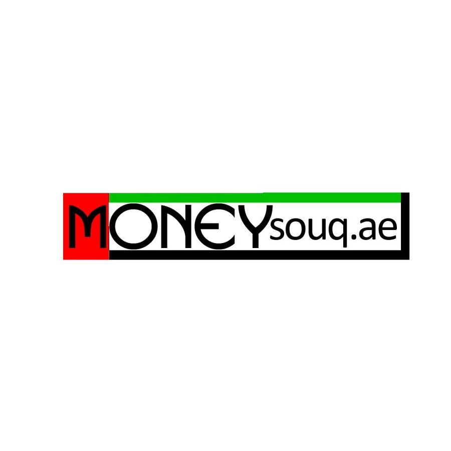 Inscrição nº 88 do Concurso para Logo Design for Moneysouq.ae   this is UAE first shopping mall financial exhibition