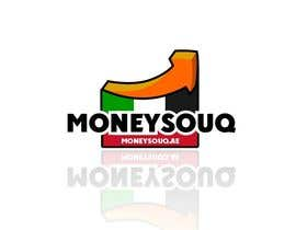 #148 para Logo Design for Moneysouq.ae   this is UAE first shopping mall financial exhibition por teor2008