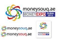 Graphic Design Inscrição do Concurso Nº49 para Logo Design for Moneysouq.ae   this is UAE first shopping mall financial exhibition