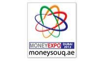 Graphic Design Inscrição do Concurso Nº45 para Logo Design for Moneysouq.ae   this is UAE first shopping mall financial exhibition