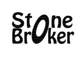 #13 for Design a logo for Stone Broker (stonebroker.ch) by jojohf