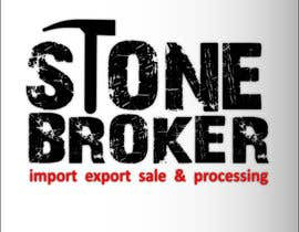 #26 for Design a logo for Stone Broker (stonebroker.ch) by passionstyle