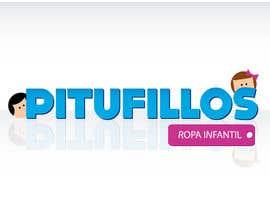 #51 untuk Diseñar un logotipo para tienda online de Ropa Infantil oleh MayaFranco