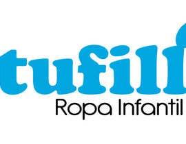 #76 cho Diseñar un logotipo para tienda online de Ropa Infantil bởi VeronicaArt