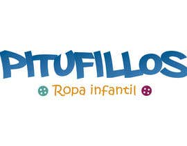 #1 untuk Diseñar un logotipo para tienda online de Ropa Infantil oleh MiguelEnriquez17