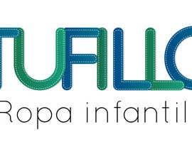 #38 untuk Diseñar un logotipo para tienda online de Ropa Infantil oleh DavidToy