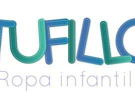 #60 untuk Diseñar un logotipo para tienda online de Ropa Infantil oleh DavidToy