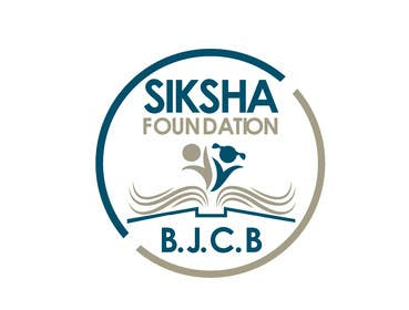 #8 cho Design a Logo for B.J.C.B SIKSHA FOUNDATION bởi darkavdarka
