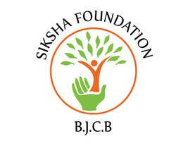 #9 cho Design a Logo for B.J.C.B SIKSHA FOUNDATION bởi pugazhenthik