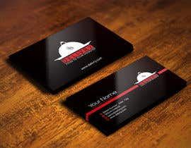 #21 untuk Graphic Design for Logo and Business Card oleh IllusionG