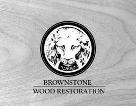 #12 untuk Logo design:  Woodwork restoration company oleh LesleyAnderson