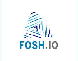 #19 for Design a Logo for fosh.io by Babubiswas