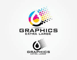 #107 untuk logo for digital and screen ink company oleh HimawanMaxDesign