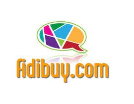 #30 for Design logo for fidibuy.com by AleksanderPalin