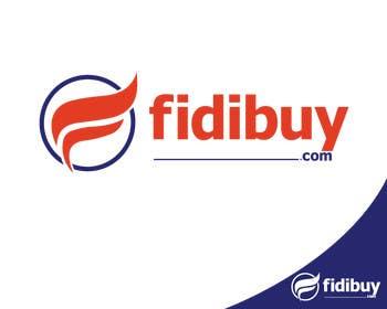 Nro 53 kilpailuun Design logo for fidibuy.com käyttäjältä sheraz00099