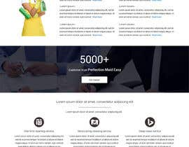 #10 cho Design a better landing page for our website bởi ravinderss2014