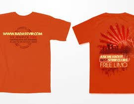 #10 for Design 2 T-Shirts for Promotional Company af lokmenshi