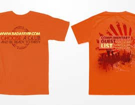 #14 for Design 2 T-Shirts for Promotional Company af lokmenshi