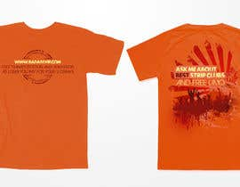 #16 cho Design 2 T-Shirts for Promotional Company bởi lokmenshi