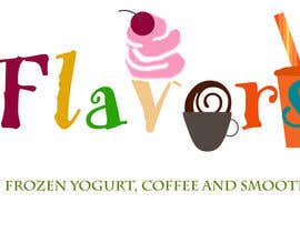 #24 cho Design a Logo and marketing material for Frozen Yogurt / Juice / Coffee Store bởi fabriscribbles