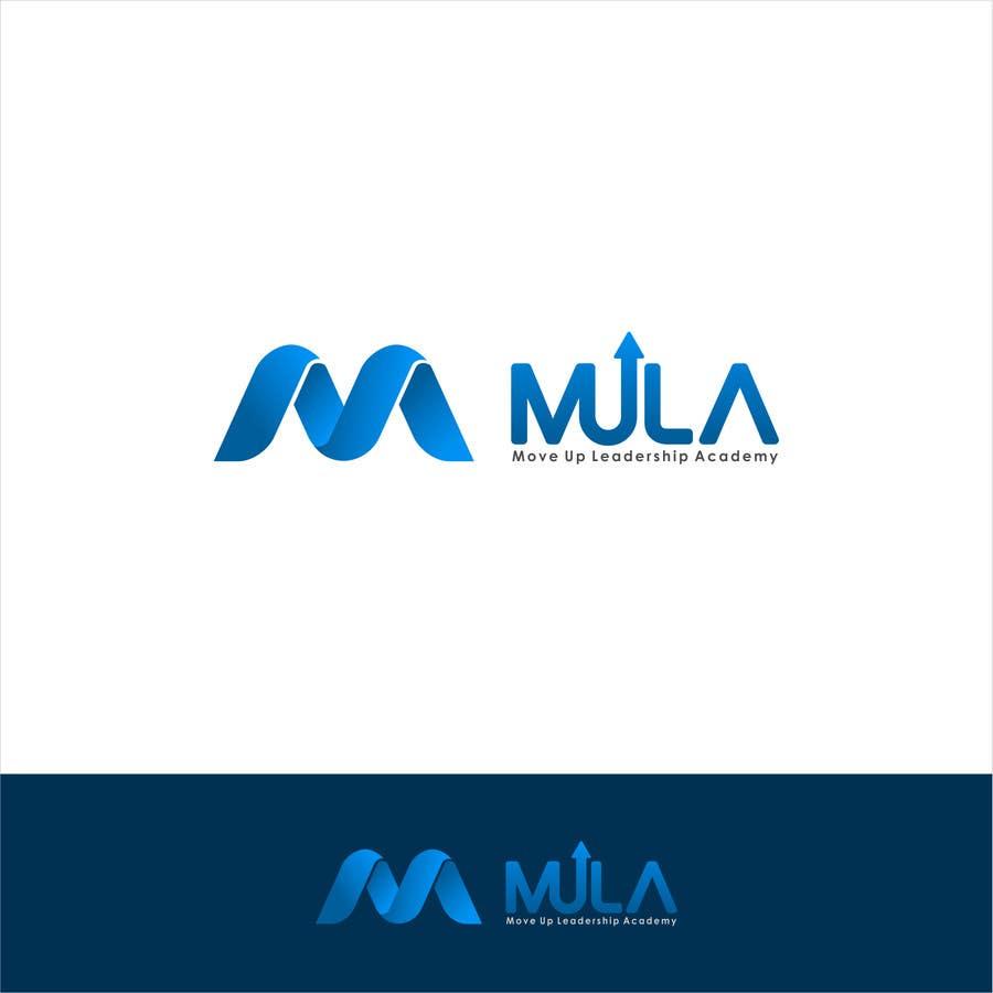Penyertaan Peraduan #51 untuk Design a Logo for MULA