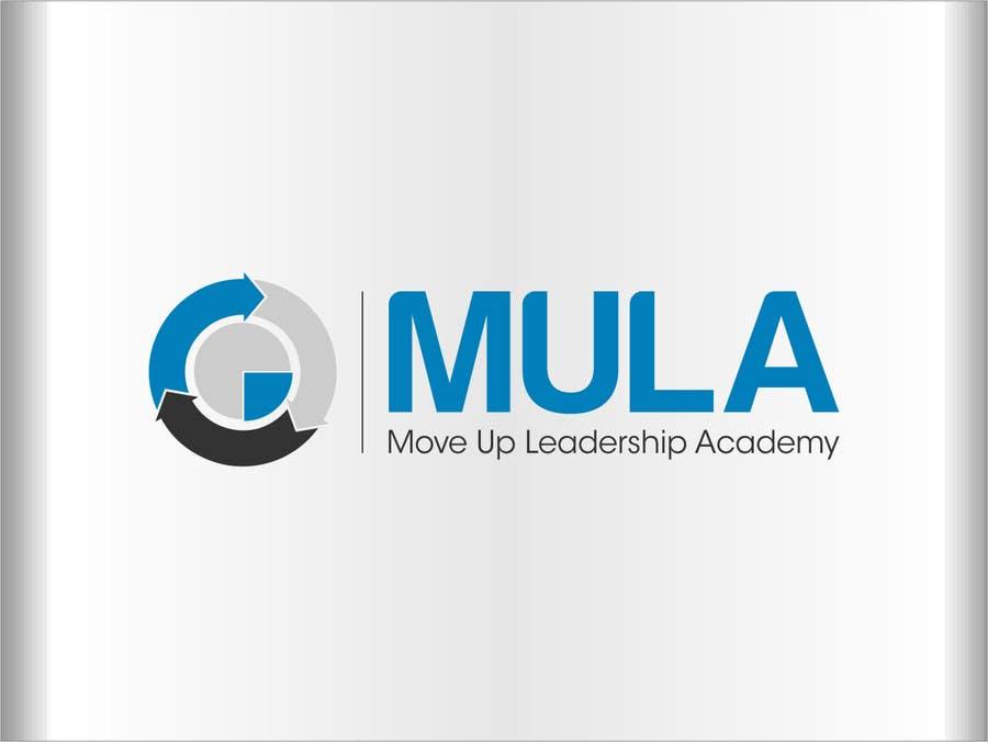 Penyertaan Peraduan #119 untuk Design a Logo for MULA