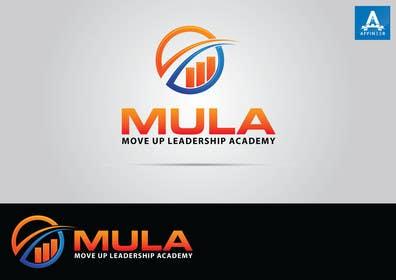 Nro 82 kilpailuun Design a Logo for MULA käyttäjältä affineer