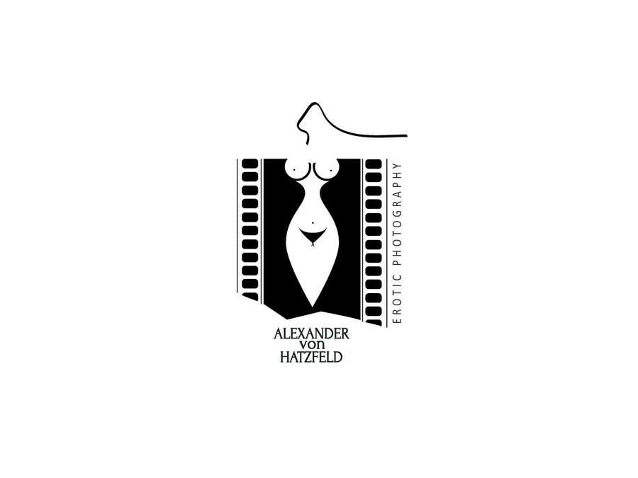 Inscrição nº 26 do Concurso para Design a logo for Alexander von Hatzfeld - Erotic Photographer
