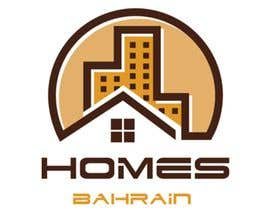 #77 cho Design a Logo for Homes Bahrain ( a realtor) bởi Milosavljevic23