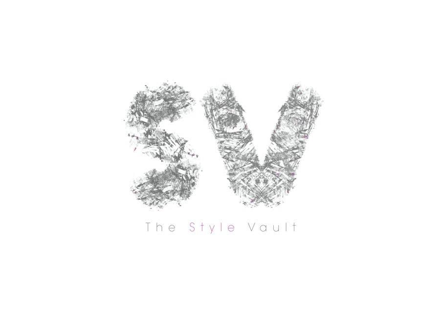 Bài tham dự cuộc thi #168 cho Design a Logo for The Style Vault