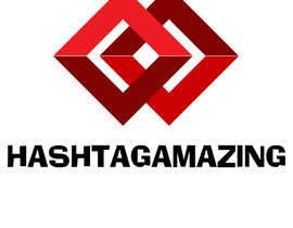 #45 para Design a Logo for Hashtagamazing Ltd por lorikeetp9