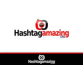 #62 para Design a Logo for Hashtagamazing Ltd por catalinorzan
