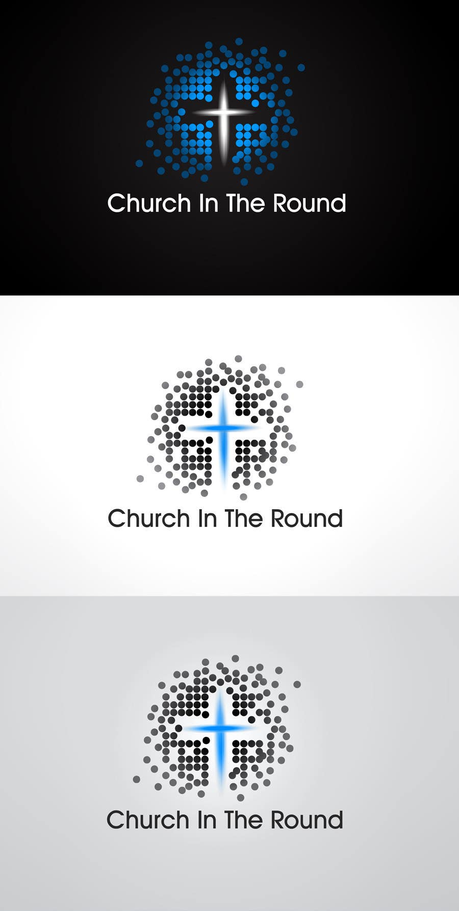 Contest Entry #414 for Design a Logo for Church in the Round