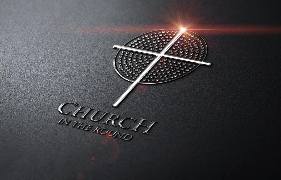 Contest Entry #220 for Design a Logo for Church in the Round