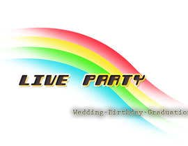 #29 para Design a Logo for Product (Wedding, Birthday, Graduation Party) por ramyadivi