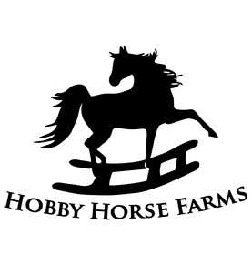 #6 cho Redesign/Modify existing Logo for Hobby Horse Farms bởi zbigniew72