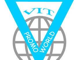 #15 cho Design a Logo for VIT PROMO WORLD bởi ayeshanasir34