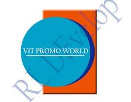 #1 cho Design a Logo for VIT PROMO WORLD bởi rr619