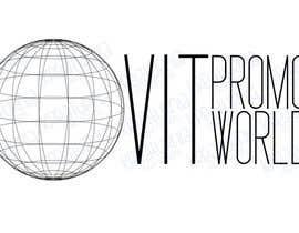 #7 cho Design a Logo for VIT PROMO WORLD bởi mareknajkowski
